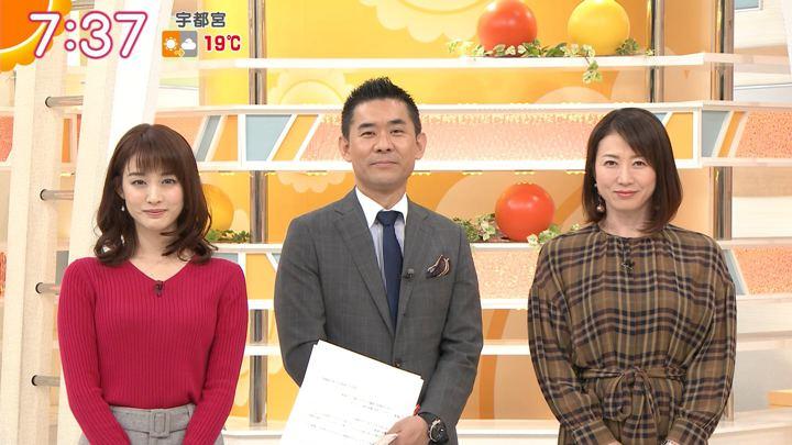 2018年11月28日新井恵理那の画像29枚目
