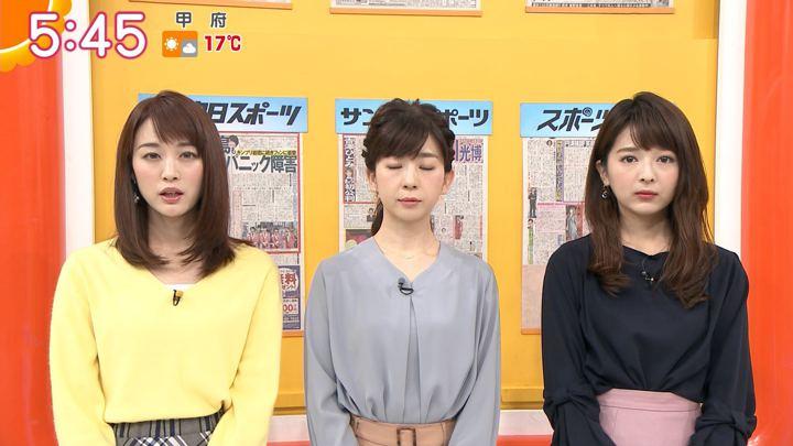 2018年11月29日新井恵理那の画像07枚目
