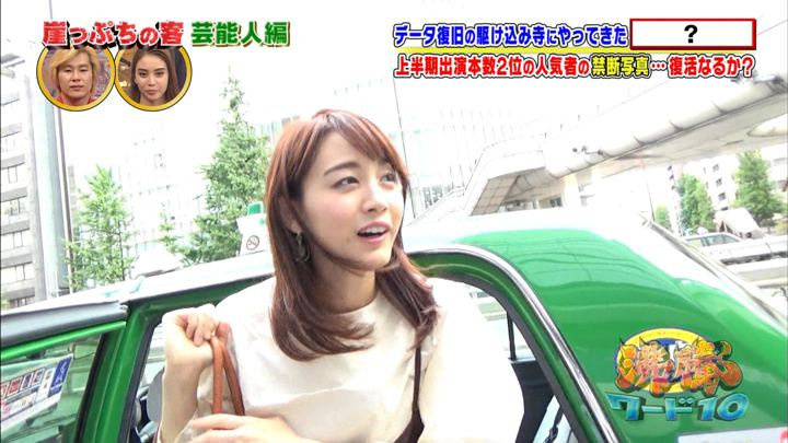2018年11月30日新井恵理那の画像31枚目