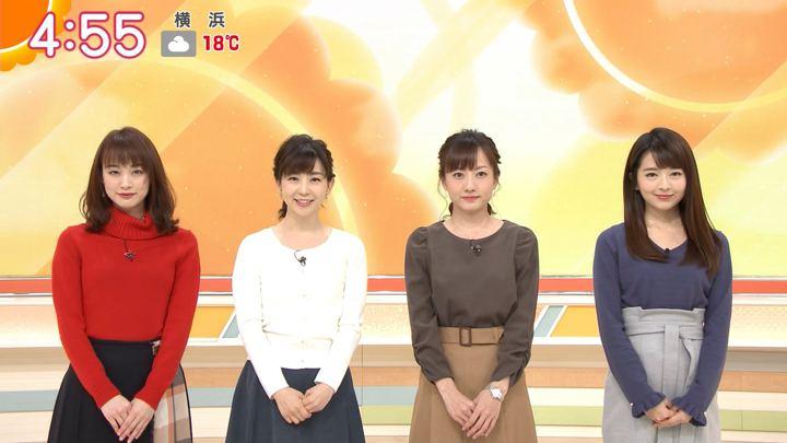2018年12月03日新井恵理那の画像02枚目