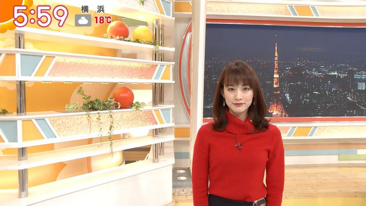 2018年12月03日新井恵理那の画像13枚目