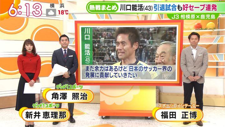 2018年12月03日新井恵理那の画像15枚目