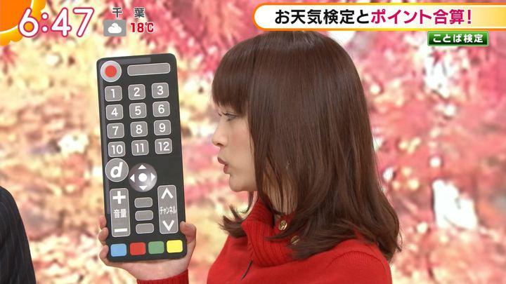 2018年12月03日新井恵理那の画像19枚目