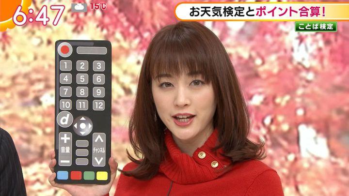 2018年12月03日新井恵理那の画像20枚目