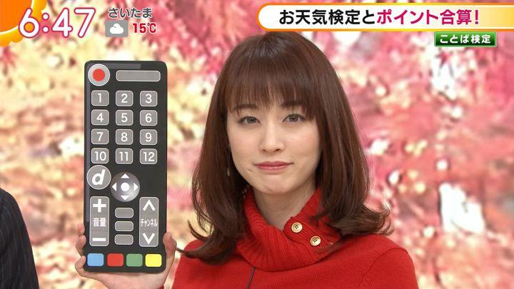 2018年12月03日新井恵理那の画像21枚目