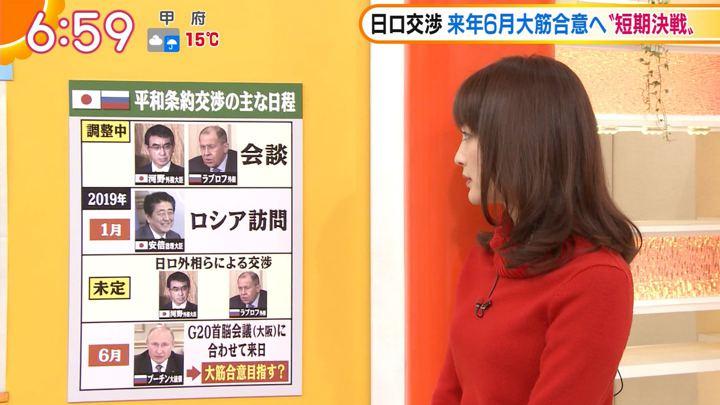 2018年12月03日新井恵理那の画像25枚目