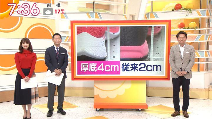 2018年12月03日新井恵理那の画像31枚目
