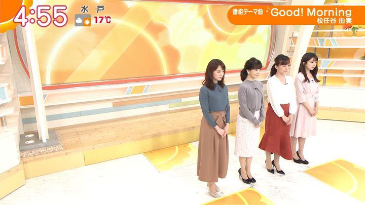 2018年12月05日新井恵理那の画像01枚目