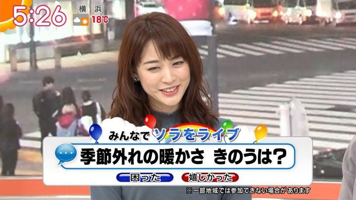 2018年12月05日新井恵理那の画像07枚目