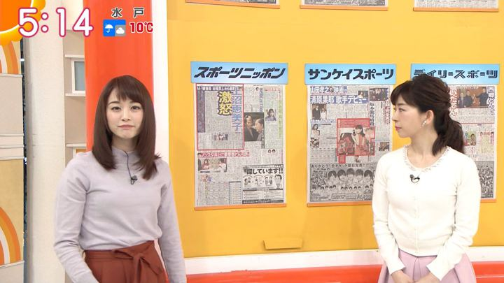 2018年12月06日新井恵理那の画像04枚目