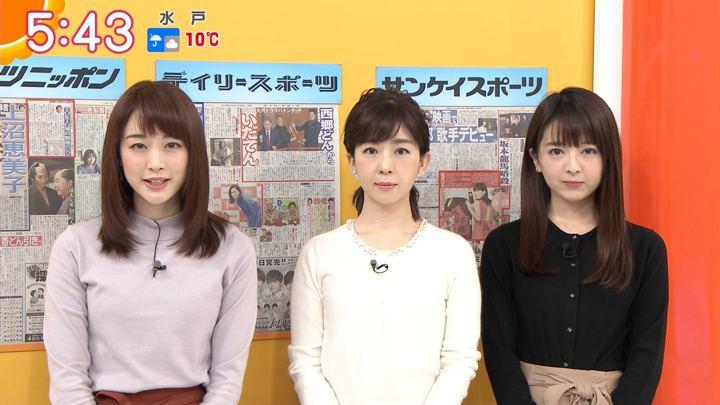 2018年12月06日新井恵理那の画像10枚目