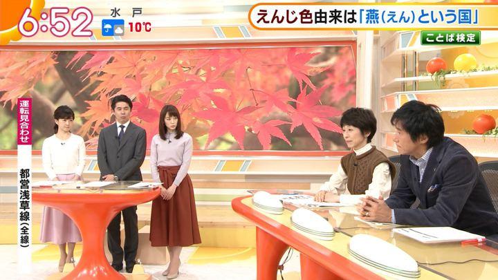 2018年12月06日新井恵理那の画像25枚目