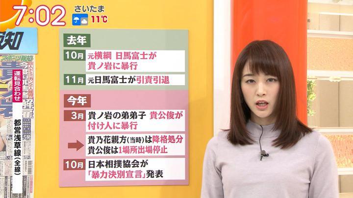 2018年12月06日新井恵理那の画像30枚目
