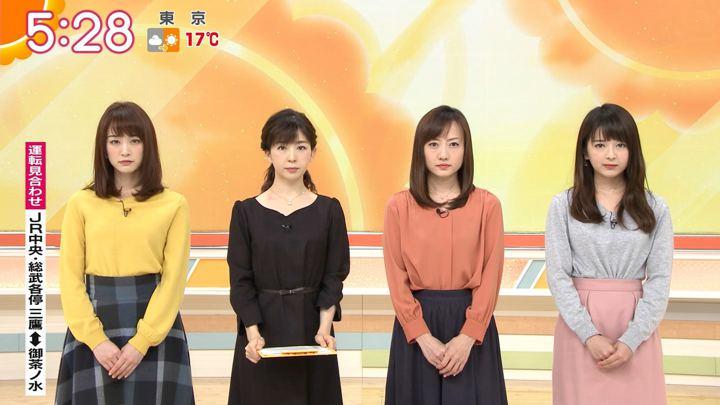 2018年12月07日新井恵理那の画像11枚目