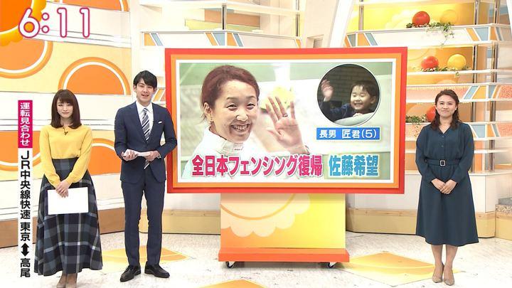 2018年12月07日新井恵理那の画像19枚目