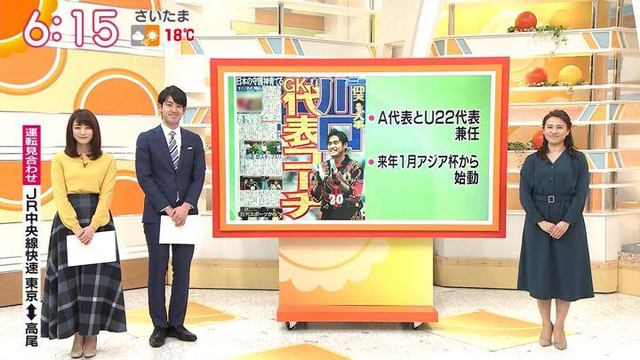 2018年12月07日新井恵理那の画像21枚目
