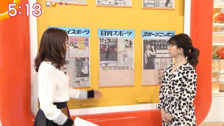 2018年12月10日新井恵理那の画像04枚目