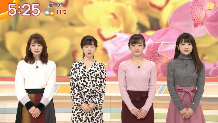 2018年12月10日新井恵理那の画像10枚目