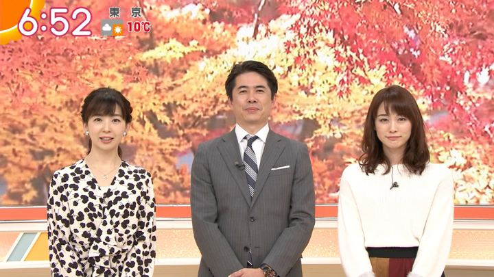 2018年12月10日新井恵理那の画像26枚目