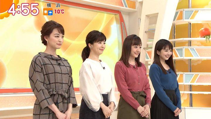 2018年12月11日新井恵理那の画像01枚目