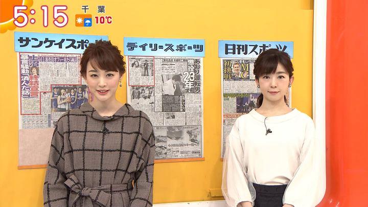 2018年12月11日新井恵理那の画像05枚目