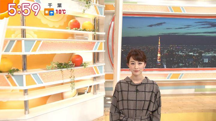 2018年12月11日新井恵理那の画像12枚目