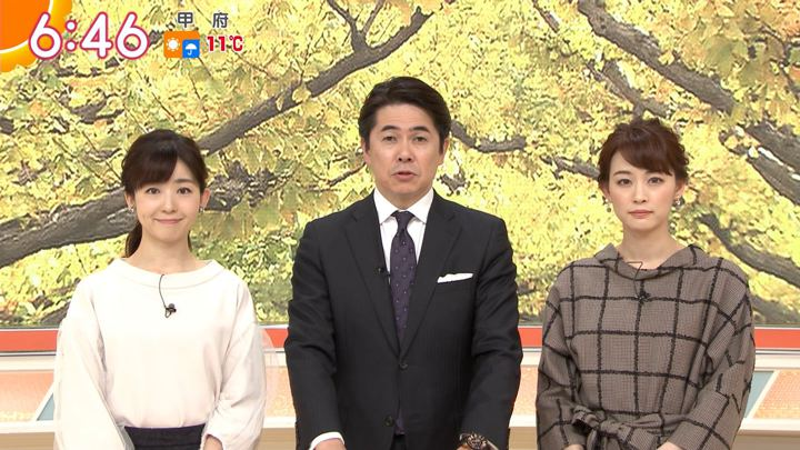 2018年12月11日新井恵理那の画像17枚目