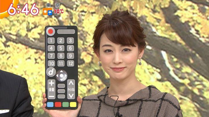 2018年12月11日新井恵理那の画像21枚目