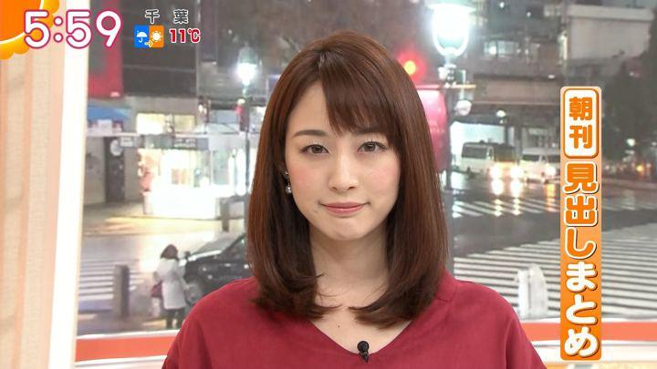 新井恵理那 グッド!モーニング (2018年12月12日放送 24枚)