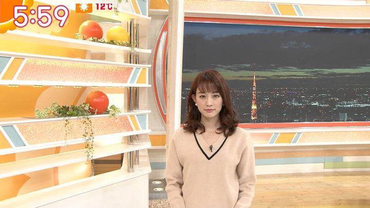 2018年12月13日新井恵理那の画像14枚目