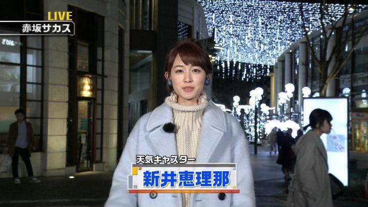 2018年12月15日新井恵理那の画像03枚目