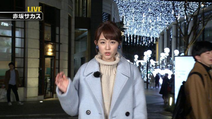 2018年12月15日新井恵理那の画像04枚目