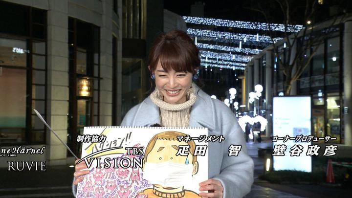 2018年12月15日新井恵理那の画像12枚目