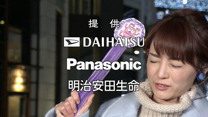 2018年12月15日新井恵理那の画像14枚目