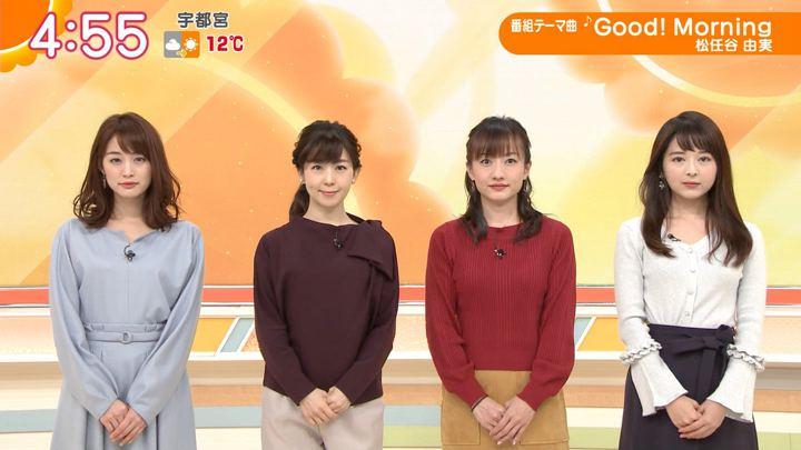 2018年12月17日新井恵理那の画像01枚目