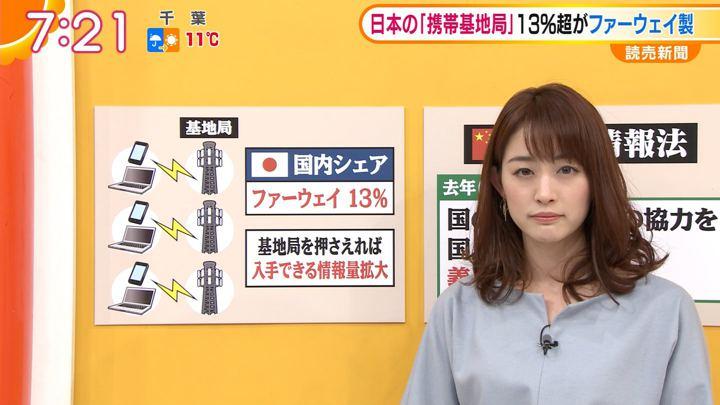 2018年12月17日新井恵理那の画像26枚目