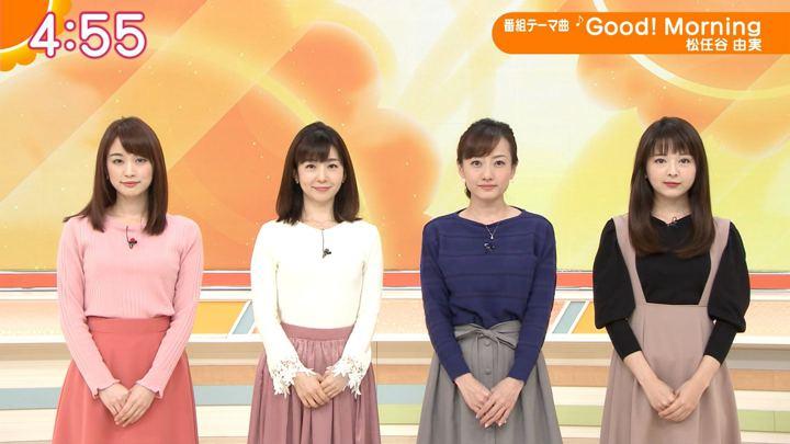 2018年12月18日新井恵理那の画像01枚目