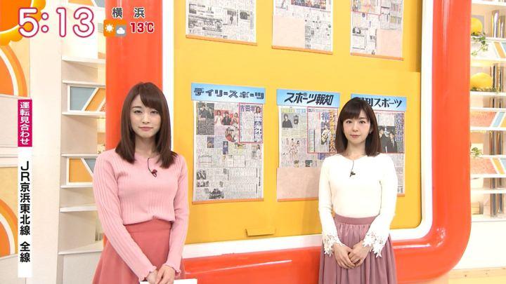 2018年12月18日新井恵理那の画像03枚目