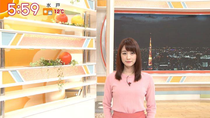 2018年12月18日新井恵理那の画像13枚目