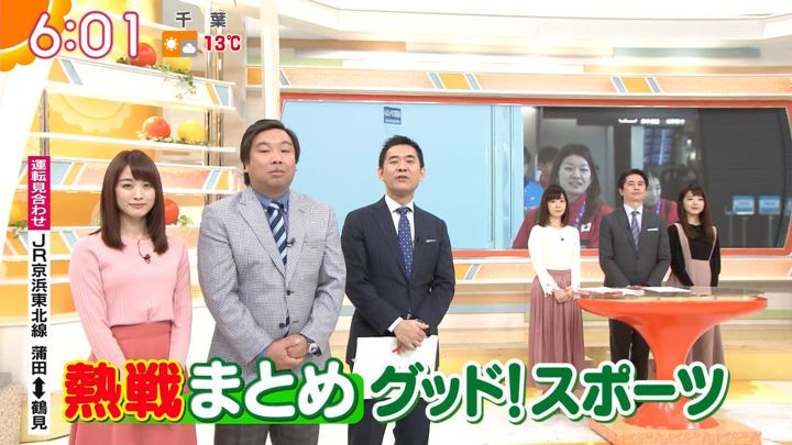 2018年12月18日新井恵理那の画像17枚目