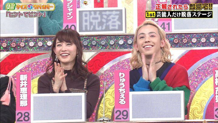 2018年12月20日新井恵理那の画像36枚目