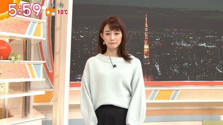 2018年12月25日新井恵理那の画像15枚目