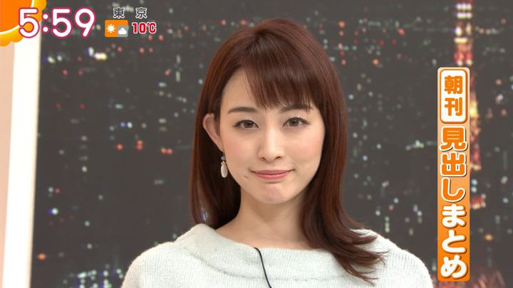 2018年12月25日新井恵理那の画像16枚目