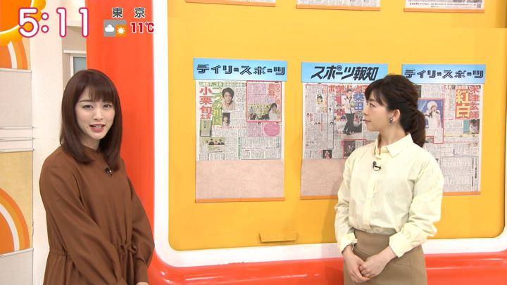 2018年12月26日新井恵理那の画像03枚目