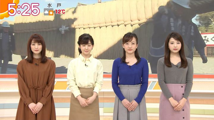 2018年12月26日新井恵理那の画像07枚目