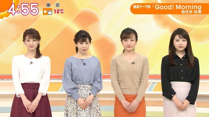 2018年12月27日新井恵理那の画像01枚目