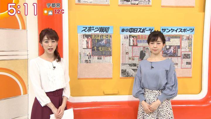 2018年12月27日新井恵理那の画像02枚目