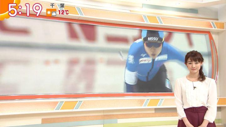 2018年12月27日新井恵理那の画像04枚目