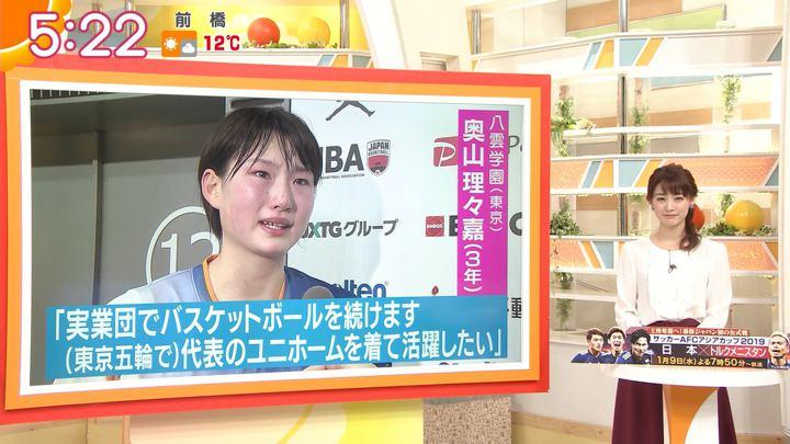 2018年12月27日新井恵理那の画像05枚目