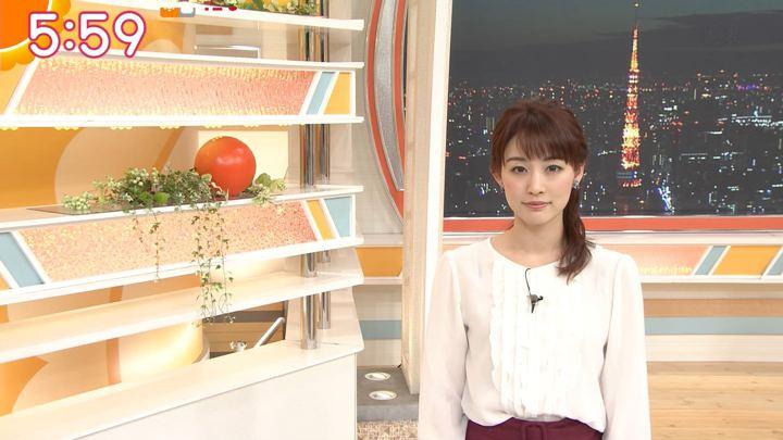 2018年12月27日新井恵理那の画像10枚目